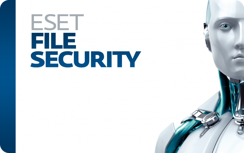 ESET NOD32 File Security для Microsoft Windows Server newsale for 1 server