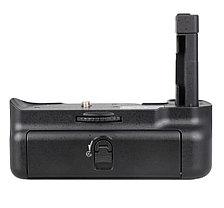 Батарейный блок на Nikon D5500 (работают от 2х акумуляторов EN-EL14(a)), фото 2