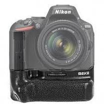 Батарейный блок на Nikon D5500 (работают от 2х акумуляторов EN-EL14(a)), фото 3