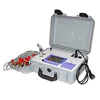 ПКР-2 - прибор для контроля РПН трансформаторов