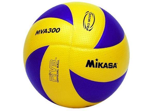 Волейбольный мяч Mikasa реплика, фото 2