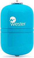 Расширительный бак  8 л для системы питьевого водоснабжения Wester