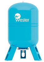 Расширительный бак 100 л для системы питьевого водоснабжения Wester