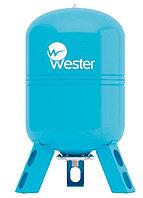 Расширительный бак 300 л для системы питьевого водоснабжения Wester