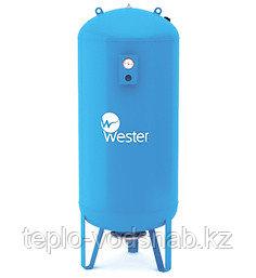Расширительный бак 750 л для системы питьевого водоснабжения Wester