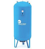 Расширительный бак 1000 л для системы питьевого водоснабжения Wester