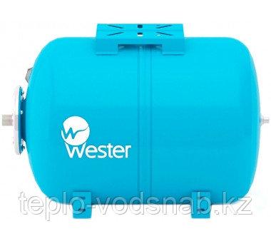 Расширительный бак 80 л для системы питьевого водоснабжения Wester, фото 2
