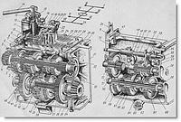 Шестерни на МТЗ 80, 82
