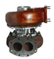 Турбокомпрессор ТКР-11Н3 (Д-160)
