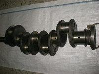 Вал коленчатый ЮМЗ-6 (Д-65) Д03-с08А