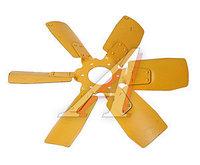Вентилятор МТЗ-1221 (260-1308050-А) мет/пласт