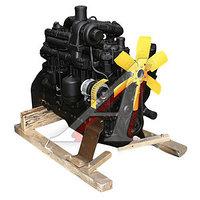 Двигатель Д260.14-536 (Автогрейдер ГС-14.02)