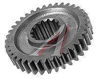 Шестерня ДТ-75 (77.37.195А) постоянного зацепления