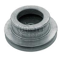 Шкив привода вентилятора ЯМЗ (238НБ-1308025)