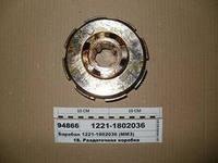 Барабан МТЗ-1221 1221-1802036