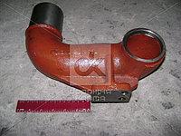 Труба выхлопная МТЗ-1221 (260-1008062)