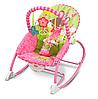 "Кресло-качалка ""Принцесса"" от Fisher Price"