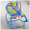 """Кресло-качалка """"Лягушёнок"""" от Fisher Price, фото 3"""