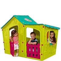 "Детский домик Keter ""Magic Villa Play house"""