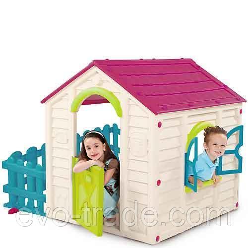 """Детский домик Keter """"My Garden House"""""""
