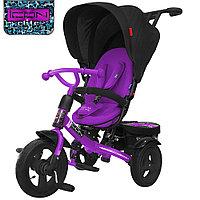 Велосипед RT ICON Elite by Natali Prigaro (фиолетовый), фото 1