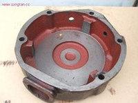 Кожух тормоза стояночного МТЗ (50-3502035-А2)