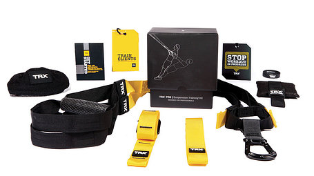 Петли TRX PRO P3 Suspension Training Kit, фото 2