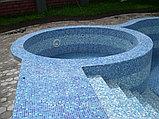 Строительство  бассейнов, фото 4