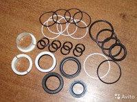 Кольцо уплотнит.резиновое №217 ф внутр.  182,0мм,сеч.5,8 мм