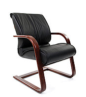 Кресло конференц, для посетителей CHAIRMAN 445 WD