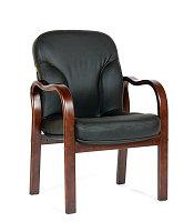 Кресло офисное CHAIRMAN 658 кожа