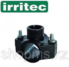 Седелка обжимная IRRITEC ф140*2