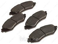 Передние колодки на Chevrolet Malibu/ Шевроле Малибу