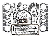 Комплект прокладок двигателя ЗМЗ-406