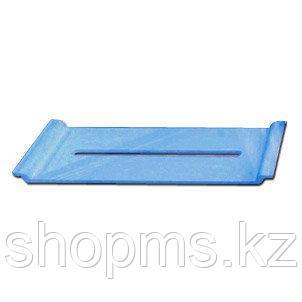Сиденье для душ.каб Альфа/Омега Тритон синее BS-732, фото 2