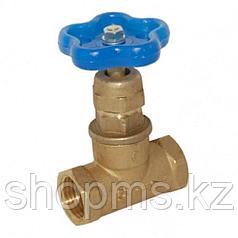 Клапан 15Б3р Ду25 А50 вода