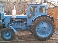 Болт регулировочный Т-40 Т25-1601009-А1 (тяга отж. рычага)