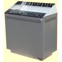 Электрокаменка ЭКМ-12 кВт корпус сталь углеродистая