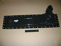 Бак радиатора ДТ-75 нижний