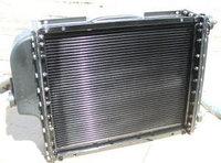 Бак радиатора ЮМЗ верхний лат. (36-1301050Б)