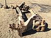 Механизм навески (навесное) ДТ-75 в сборе (05.60.001)