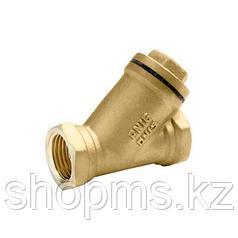 Фильтр сетчатый Ду15 А10 угловой газ