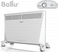 Электрические конвекторы Ballu: BEC/EZMR 1000 (серия Enzo Mechanic)
