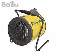 Электрическая тепловая пушка Ballu: BHP-P2-5 (серия Prorab)
