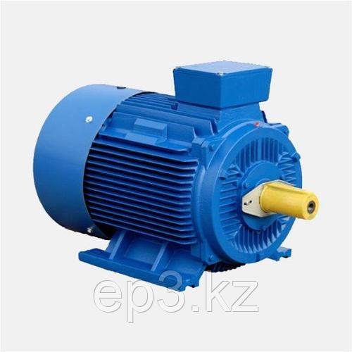 Электродвигатель 3 кВт 3000 об/мин АИР90L2 (5AИ)