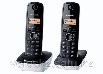 Телефон беспроводной Panasonic KX-TG1612