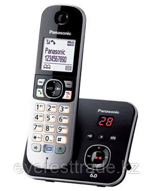 Телефон беспроводной Panasonic KX-TG6821