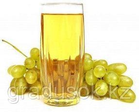 Сок концентрированный белый виноград
