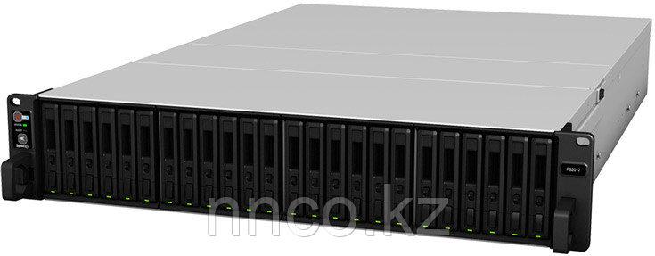 """Synology FS2017 24xHDD 2.5"""" 2U флэш станция NAS-система"""
