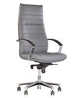 Кресло офисное для руководителя IRIS steel экокожа